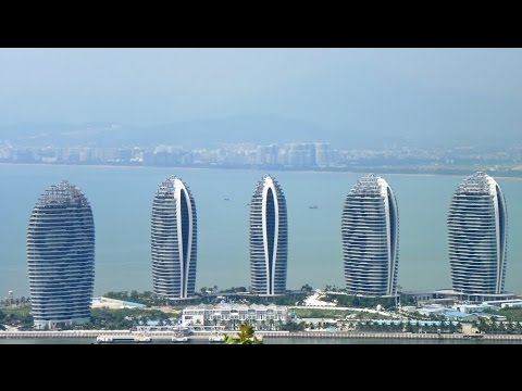 Top attractions and places in Island Hainan (China) - Best Places To Visit