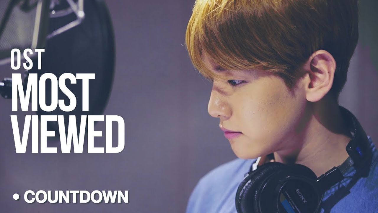 [ TOP 37 ] Most Viewed Korean Drama OST Music Videos