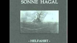 Sonne Hagal-The Runes Are Still Alive from the album Helfahrt
