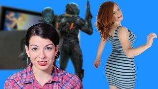 Anita Sarkeesian, Mass Effect Andromeda And Nintendo Switch With Liana Kerzner