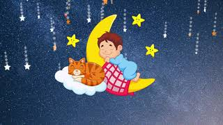 RELAXING and BEAUTIFUL LULLABY MOZART for KIDS #298 Lullaby Music Instrumental