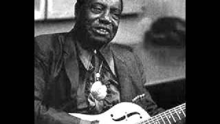 Bukka White - Fixin To Die Blues