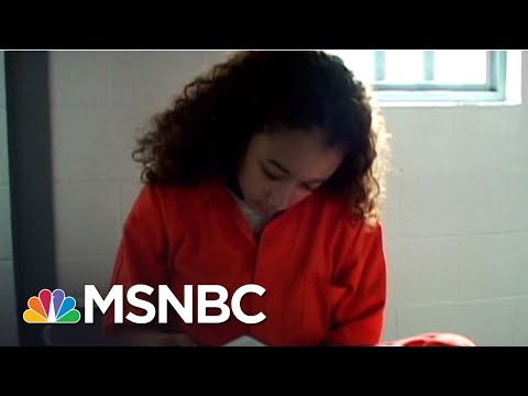 Tragic Cyntoia Brown Case Highlights Flawed Justice System | AM Joy | MSNBC
