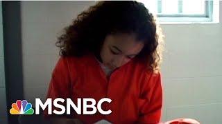 Tragic Cyntoia Brown Case Highlights Flawed Justice System | AM Joy | MSNBC