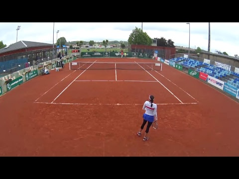 ITF Saint Gaudens - Qualification 1st round