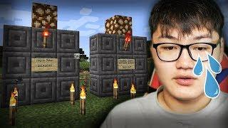 ХААГИЙГИЙН ГЭГЭЭН ДУРСГАЛД ЗОРИУЛАВ (Minecraft)