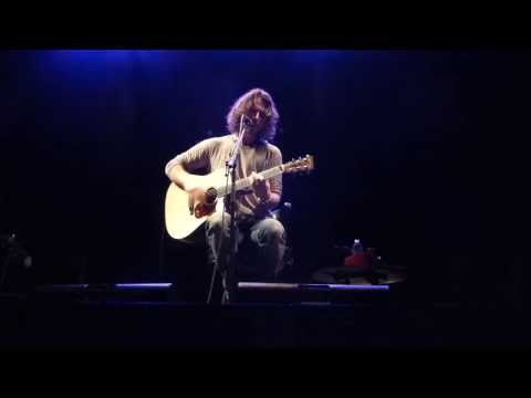 "Chris Cornell:  ""Bones Of Birds"" - Clavin Theatre (Northampton, MA) 11.17.2013"