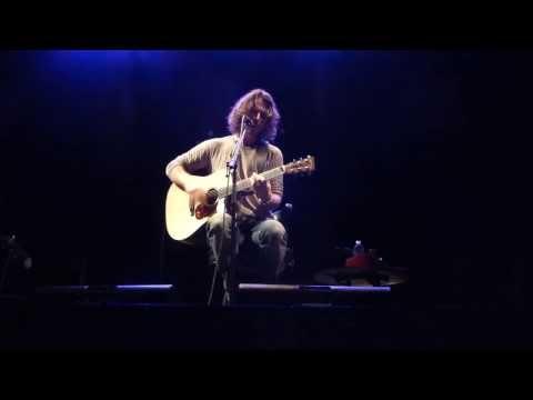 "Chris Cornell:  ""Bones Of Birds"" - Clavin Theatre (Northampton, MA) 11.17.2013"