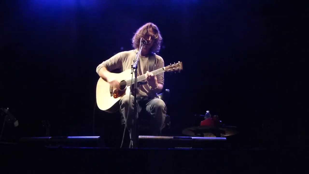 Chris Cornell Chords