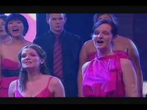 Harambee - Battle of the Choirs Australia Semi Final