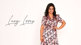Lucy Loves // Occasion wear