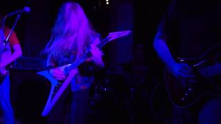 Argonath - Fires In The Night @ Toxic Waste Fest 2014