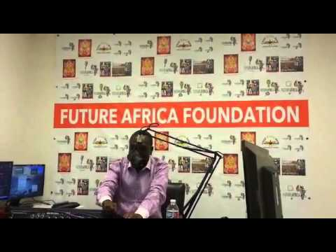 Future Africa Radio & TV.