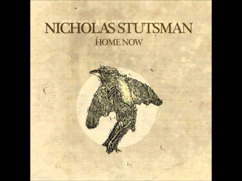 Nick Stutsman- As Tall As Cliffs