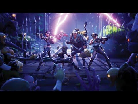 Fortnite - Sauvez Le Monde - On avance dans les quêtes principales #3