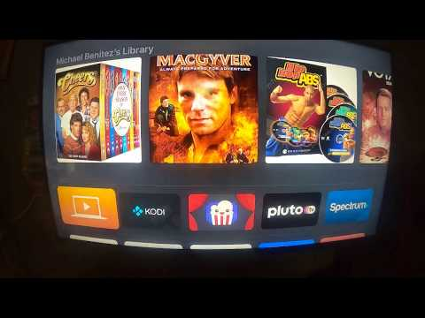 Kodi & PopCornTime Install On Apple 4K,4,IPhone,IPads,No Jailbreak.......