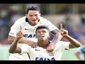 Gol de Jô, São Bento 0 x 1 Corinthians - Paulistão 04/02/2017