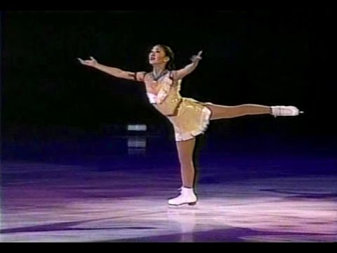 Michelle Kwan - Pocahontas (1996)