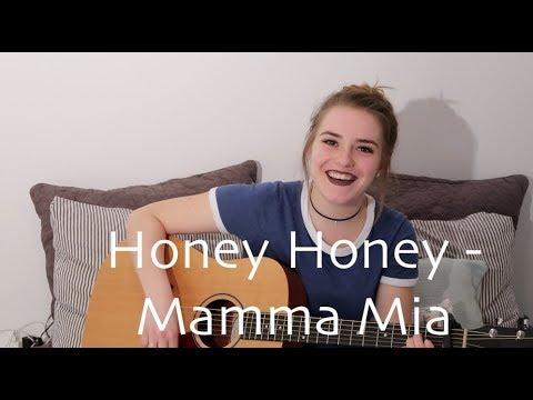 Honey Honey - Mamma Mia (ABBA) cover (Musicals)