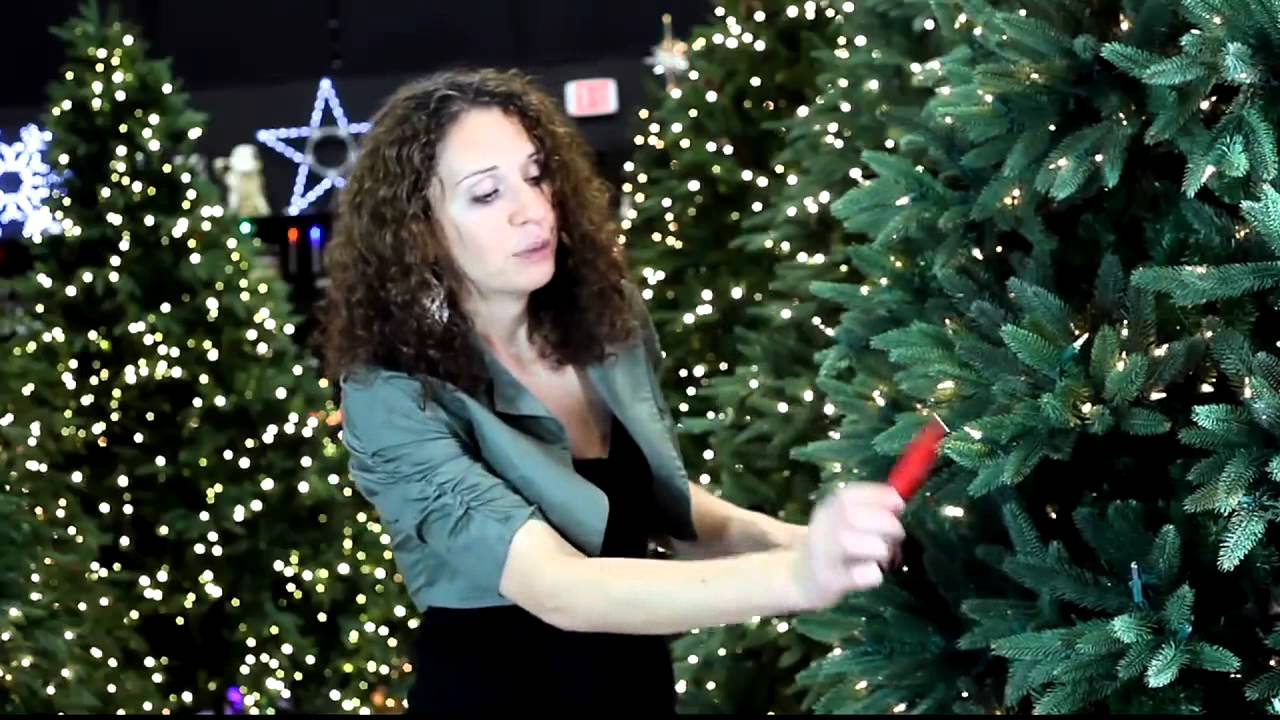 Christmas Tree Light Tester.How To Use A Light Tester Finding And Replacing Faulty Bulbs