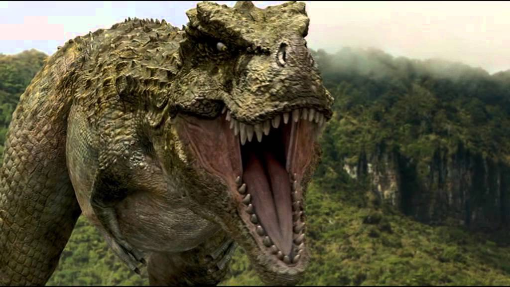 Dino king trailer youtube - Dinosaure king ...