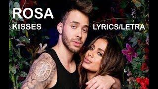 Anitta with Prince Royce - Rosa LYRICS/LETRA