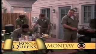 Carrie Higgins - CBS Drama & Comedy Spots