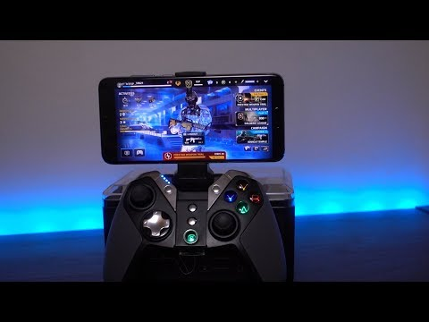 The G4s From GameSir Is The Game Controller For Your PC / TV / Android TV & Phones Under $50