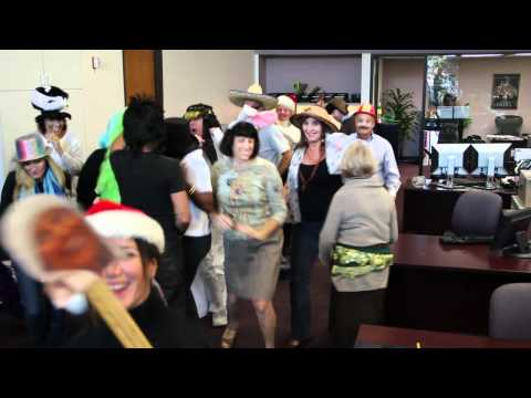 TravelStore Holiday Video 2011 - Corporate Version
