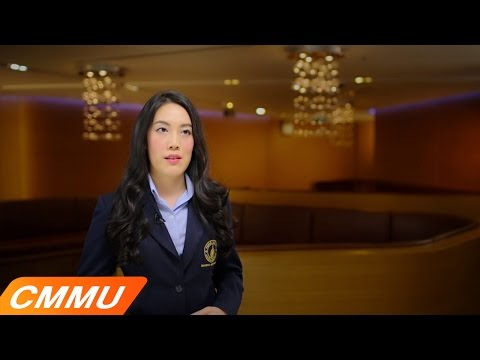 Healthcare and Wellness Management - College of Management Mahidol University