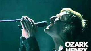 Watch Ozark Henry Morpheus video