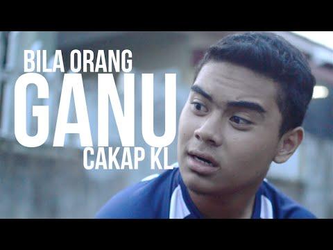 Bila Orang Terengganu Cakap KL | ridzBORED