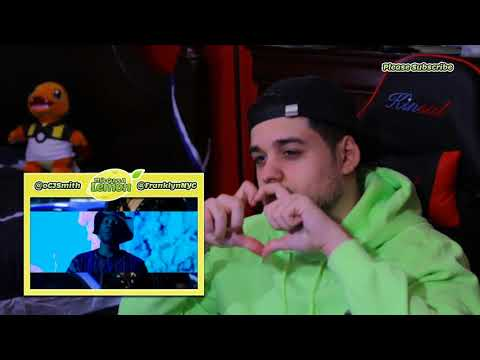 IS HE THE BEST? | Sevn Alias Ft. Lil Kleine & Boef - Patsergedrag (Prod. Jack $hirak) REACTION