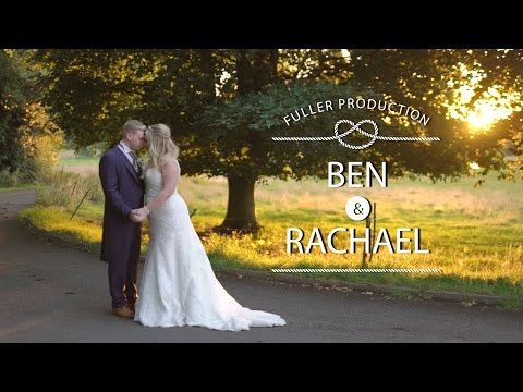 Rachael & Ben - Wedding Trailer