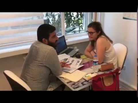 İngilizce Seviye Tespit Sınavı | Kolay Dil Kursu |