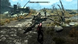 Skyrim Item Code Database and how to spawn items