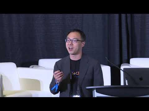 SFBW19 - Public Blockchain - The Enabler of Mass Adoption