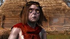 The Witcher 3 - Herrinnen des Waldes