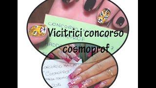 Vincitrici contest Cosmoprof Thumbnail