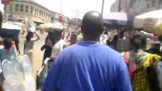 Central Market Ghana West Africa 004 2
