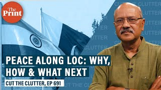 Download How, why & what next as India and Pakistan announce surprise deal to stop fighting at LoC