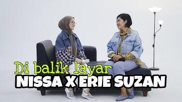 NISSA SABYAN X ERIE SUZAN - 011