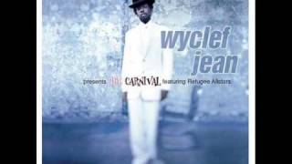 Rouge et bleu wyclef download