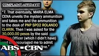 Bandila: American files complaint against NAIA screeners