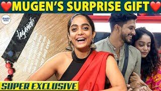 CHERAN - Abhirami's Shocking Answer Bigg Boss 3 Tamil Vijay TV