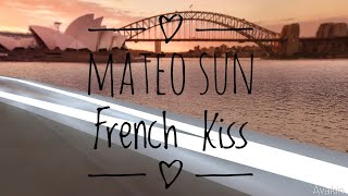 Mateo Sun–French Kiss| Клип| Avakin Life