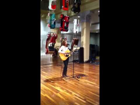 Tori Kelly - You Caught Me & Reach Your Heart (Originals)
