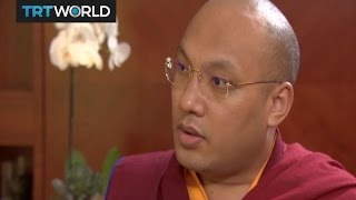 Exclusive: Interview with the 17th Gyalwang Karmapa, Ogyen Trinley Dorje
