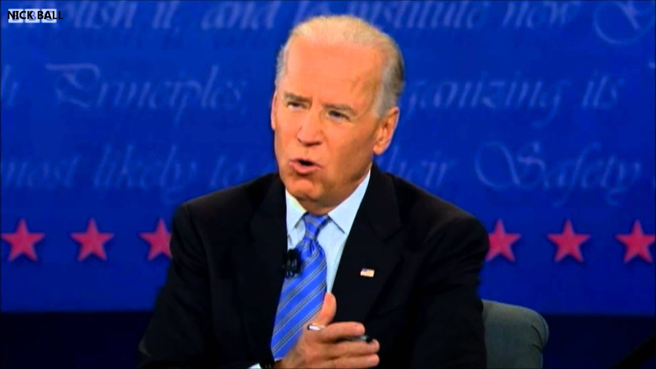 the vice presidential debate essay Cnn commentators and guest analysts offer their take on tuesday night's vice presidential candidate debate.