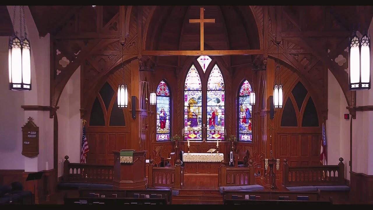St Matthew's Episcopal Church and School
